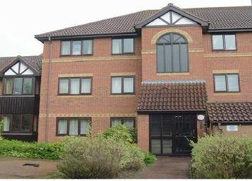 Thumbnail 2 bed flat to rent in Scott Road, Norwich