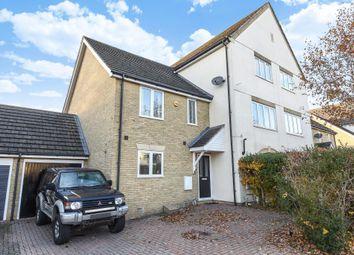 Thumbnail 3 bed terraced house for sale in Wokingham, Berkshire
