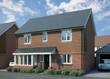 "Thumbnail 3 bed property for sale in ""The Brookfield"" at Millpond Lane, Faygate, Horsham"