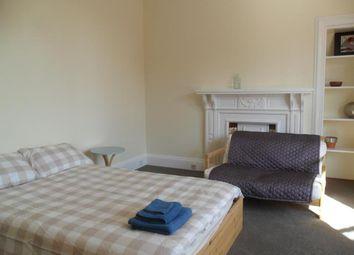 Thumbnail 3 bed flat to rent in Viewforth, Edinburgh