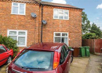 Thumbnail 2 bed end terrace house to rent in Comyns Road, Dagenham, Essex