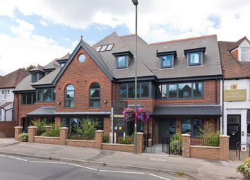 Thumbnail 2 bed flat for sale in Hare Lane, Claygate, Esher