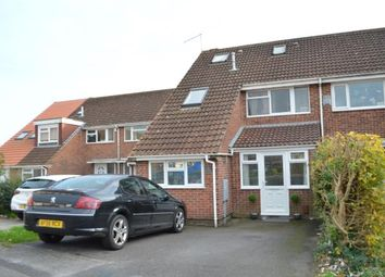 Thumbnail 4 bed semi-detached house for sale in Muscliff, Bournemouth, Dorset
