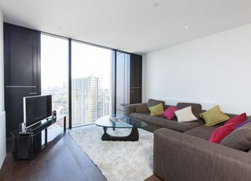 Thumbnail 3 bed flat for sale in Strata, Elephant & Castle, London