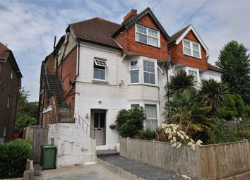 Thumbnail 2 bed flat for sale in Fairmount Road, Bexhill-On-Sea, East Sussex