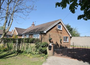 3 bed detached bungalow for sale in Sutton Road, Thirsk YO7
