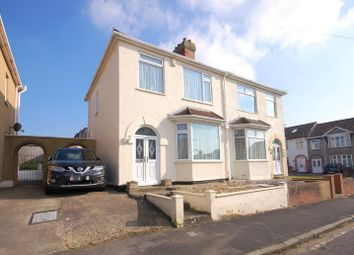 Thumbnail 3 bed semi-detached house for sale in Beaufort Road, Kingswood, Bristol