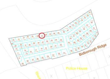 Thumbnail Land for sale in Plot 41 Land At Bidborough Ridge, Bidborough, Tunbridge Wells, Kent