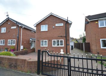 Thumbnail 3 bed detached house for sale in Keswick Way, Childwall, Liverpool