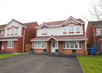 4 bed property for sale in Baird Gait, Cambuslang, Glasgow G72