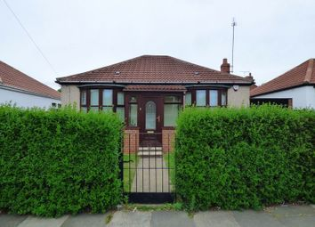 Thumbnail 2 bed detached bungalow for sale in Appletree Gardens, Walkerville, Newcastle Upon Tyne