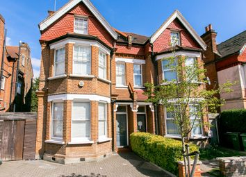 Thumbnail 5 bed semi-detached house for sale in Pinfold Road, London