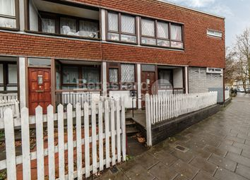 Thumbnail 3 bed end terrace house for sale in Meeting House Lane, Peckham