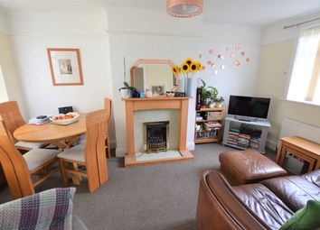 Thumbnail 2 bed semi-detached house for sale in Queens Road, Higher St Budeaux, Plymouth, Devon