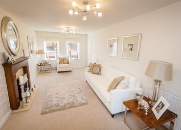 "Thumbnail 4 bedroom detached house for sale in ""Thornbury"" at Blackpool Road, Kirkham, Preston"