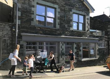 Thumbnail Retail premises to let in Radio House, Church Street, Ambleside, Cumbria