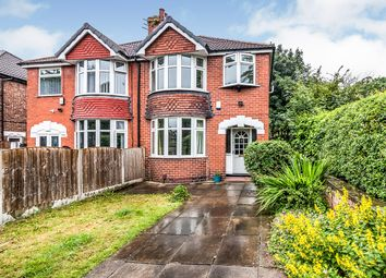 3 bed semi-detached house for sale in Lower Broughton Road, Salford, Greater Manchester M7