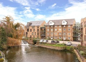 Thumbnail 3 bed flat for sale in Kings Mill Way, Denham, Buckinghamshire