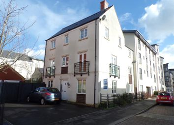 Thumbnail 4 bed town house for sale in Seacole Crescent, Old Town, Swindon