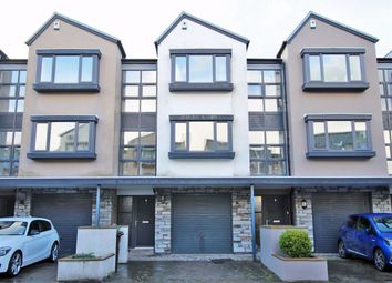 Thumbnail 3 bed terraced house for sale in Parsonage Way, Queen Anne's Quay, Plymouth