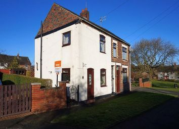 Thumbnail 1 bedroom semi-detached house for sale in Racecourse, Silverdale, Newcastle-Under-Lyme