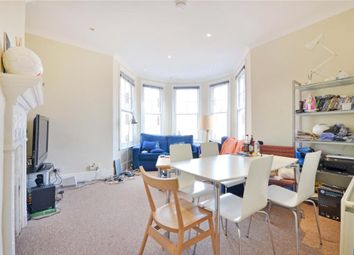 Thumbnail 4 bed flat to rent in Dennington Park Road, West Hampstead