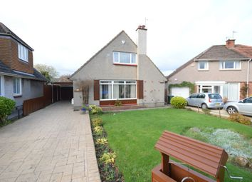 Thumbnail 3 bed detached house for sale in 56 Barnton Park Gardens, Edinburgh