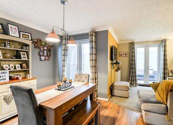 Thumbnail 3 bedroom semi-detached house for sale in Clipbush Business Park, Hawthorn Way, Fakenham