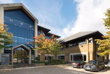 Thumbnail Office to let in Widewater Place, Moorhall Road, Denham, Middlesex