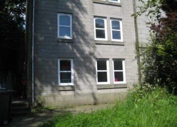 Thumbnail 2 bed flat to rent in Kings Crescent, Aberdeen