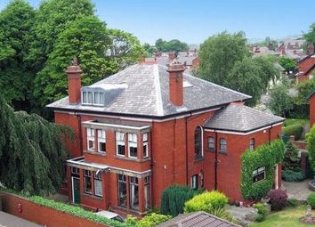 Thumbnail 11 bed detached house for sale in Ashfield Road, Chorley