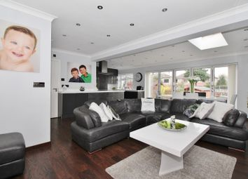 Thumbnail 4 bed semi-detached house for sale in Wincrofts Drive, London