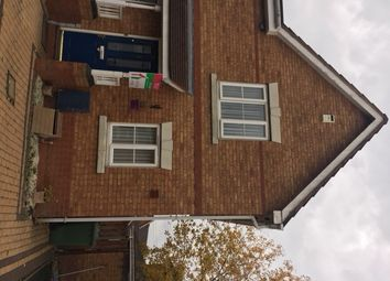 Thumbnail 2 bed end terrace house to rent in Burgh Way, Walsall