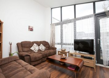Thumbnail 3 bed duplex to rent in Emerald Court, Beale Place, Bow