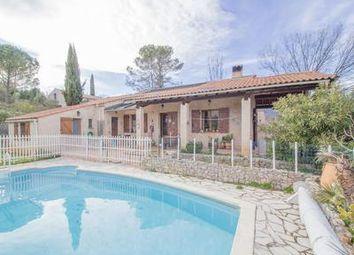 Thumbnail 3 bed villa for sale in Seillans, Var, France
