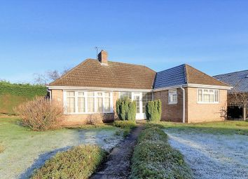 Thumbnail 2 bed detached bungalow for sale in West Common Gardens, Scunthorpe