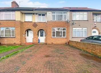 3 bed terraced house for sale in Bourne Avenue, Hayes, Middlesex UB3