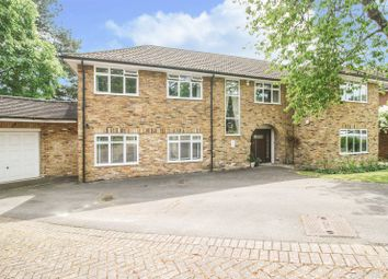 Thumbnail 6 bed detached house for sale in Chilterns Park, Bourne End