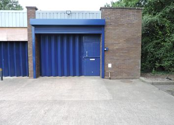 Thumbnail Warehouse to let in Colemeadow Road, Moons Moat North Industrial Estate, Redditch