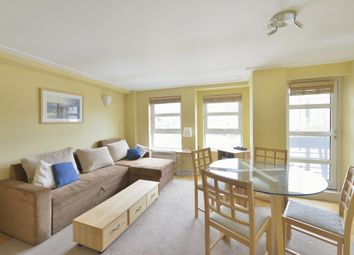 Thumbnail 1 bedroom flat to rent in Whites Row, London