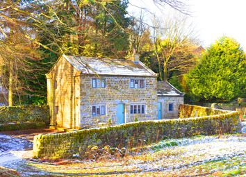 Thumbnail 2 bed cottage to rent in Padside Cottage, Braithwaite, Harrogate