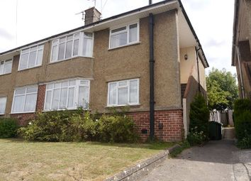 Thumbnail 2 bed property to rent in Copse Lane, Marston, Oxford.