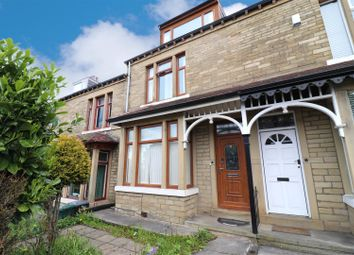 Thumbnail 4 bed terraced house for sale in St. Enochs Road, Wibsey, Bradford