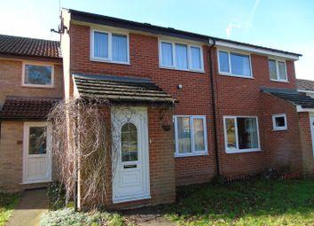 3 bed terraced house for sale in Stowmarket Road, Needham Market, Ipswich IP6