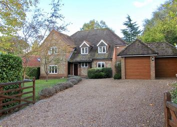 Thumbnail 5 bed detached house for sale in New Road, Little Kingshill, Great Missenden