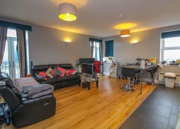 Thumbnail 1 bed flat to rent in Kings Court, 6 High St, Newport