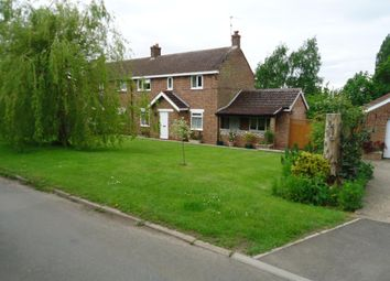 Thumbnail Property to rent in Bulby Lane, Fulbeck, Grantham