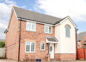 Thumbnail 4 bed detached house for sale in Jasmine Close, Langdon Hills, Essex