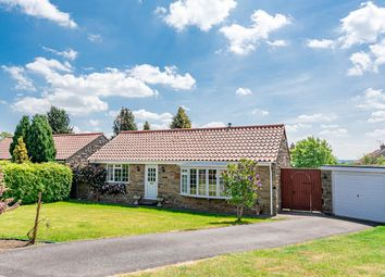 Thumbnail 2 bed detached bungalow for sale in 5 The Orchards, Nawton, York
