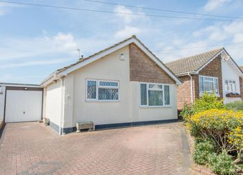 Thumbnail 3 bed property for sale in Vidgeon Avenue, Hoo, Rochester, Kent
